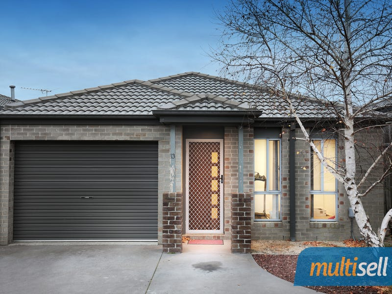 13/6-16 Diston Court, Pakenham, Vic 3810