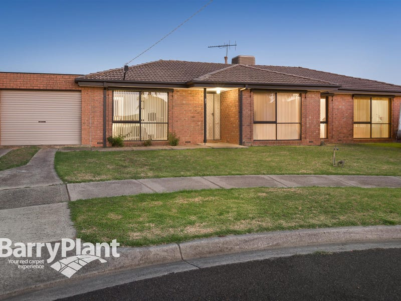 37 Brett Drive, Keysborough, Vic 3173