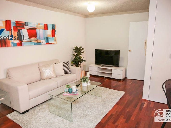 7/42-48 Clyde Street, Granville, NSW 2142