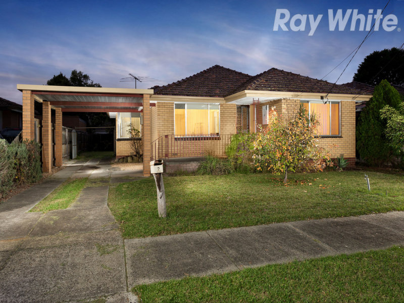 2 Ashdown Court, Bundoora, Vic 3083