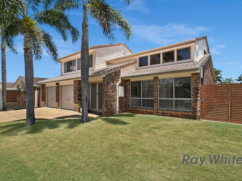 10 Simon Street, Victoria Point, Qld 4165