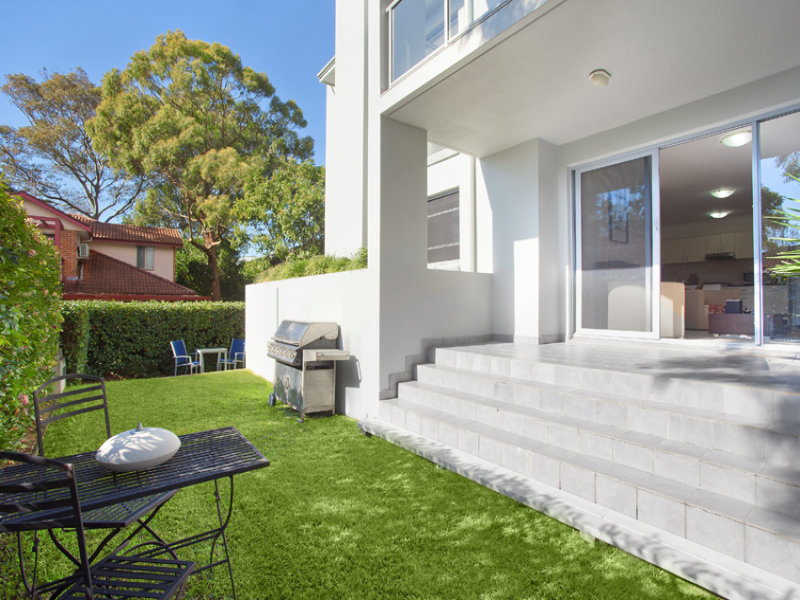12/62-64 Lynwood Avenue, Cromer, NSW 2099