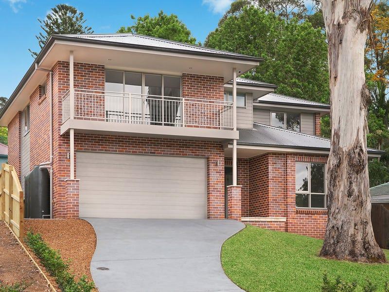 19A Bingara Road, Beecroft, NSW 2119