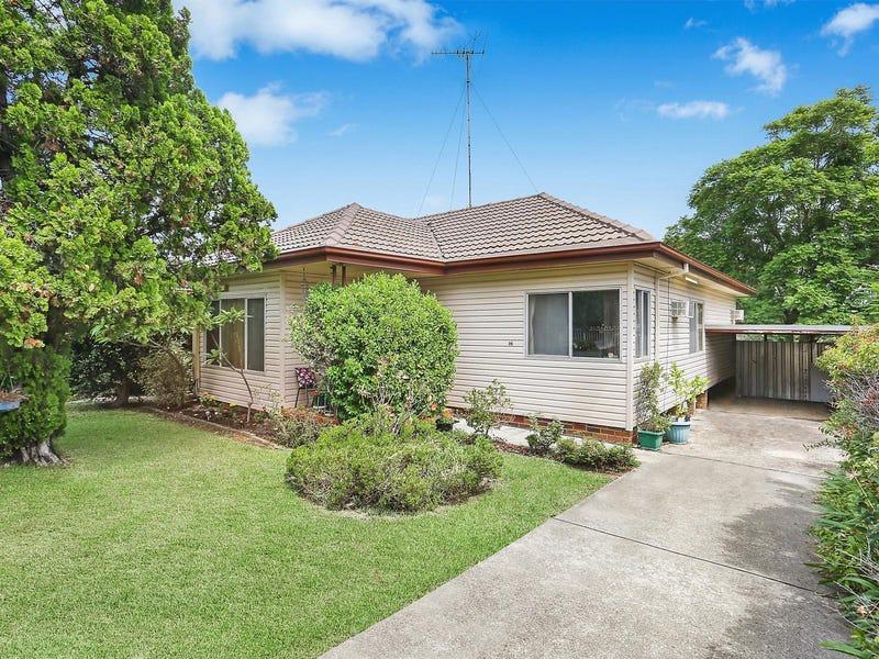 35 Wangara Street, Doonside, NSW 2767