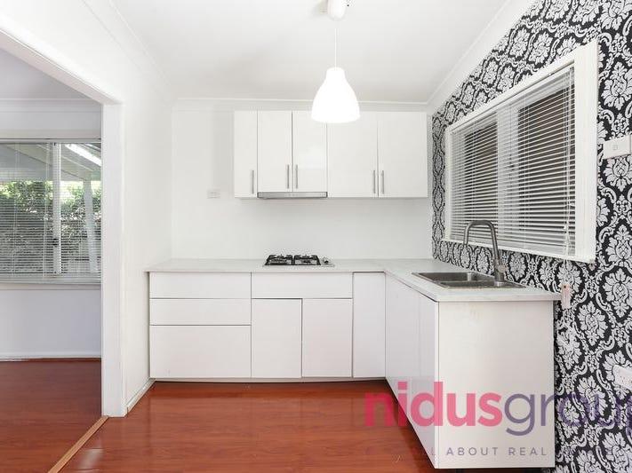 18 Bunsen Avenue, Emerton, NSW 2770