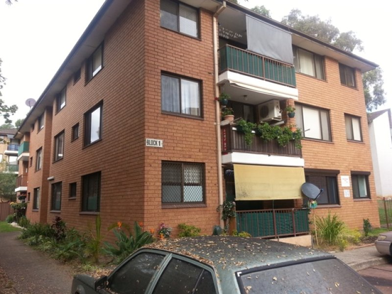 7/142 Moore St, Liverpool, NSW 2170
