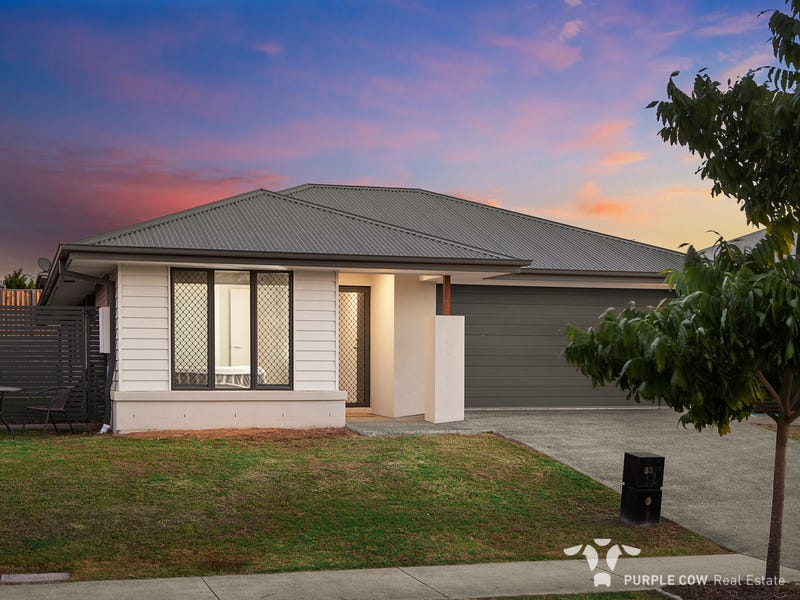 83 Harmony Crescent, South Ripley, Qld 4306