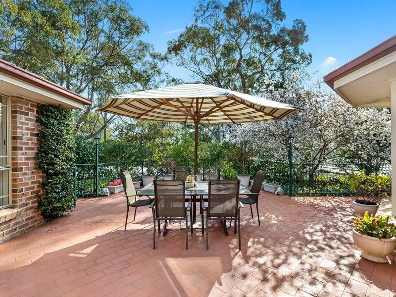 4A Woolcott Avenue, Wahroonga, NSW 2076