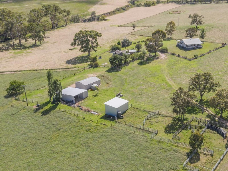 200 Scotts Gully Road, Tenterfield, NSW 2372