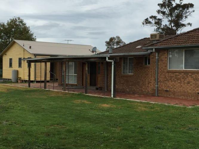 26 Baird Street, Culcairn, NSW 2660