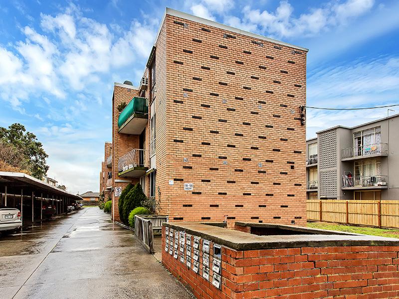 11/106 Cross Street, West Footscray, Vic 3012