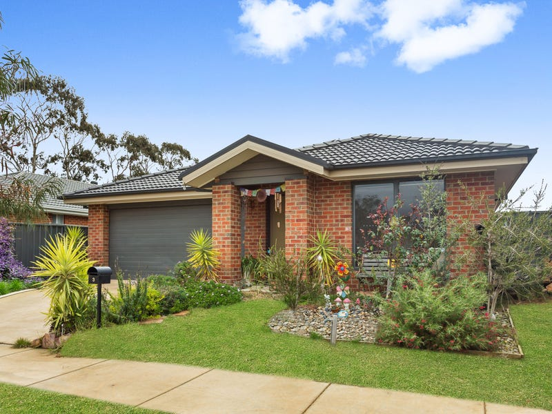 3 Counsel Road, Huntly, Vic 3551