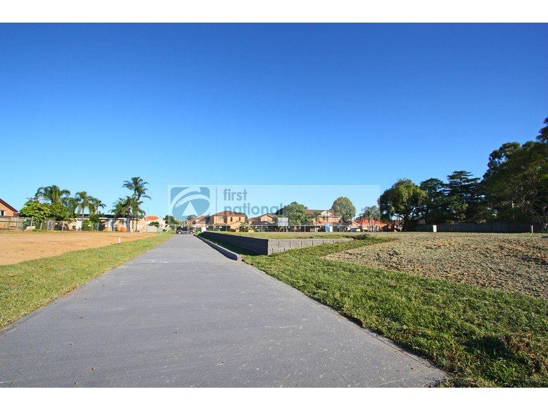 Lot 1, Central Avenue, Chipping Norton, NSW 2170