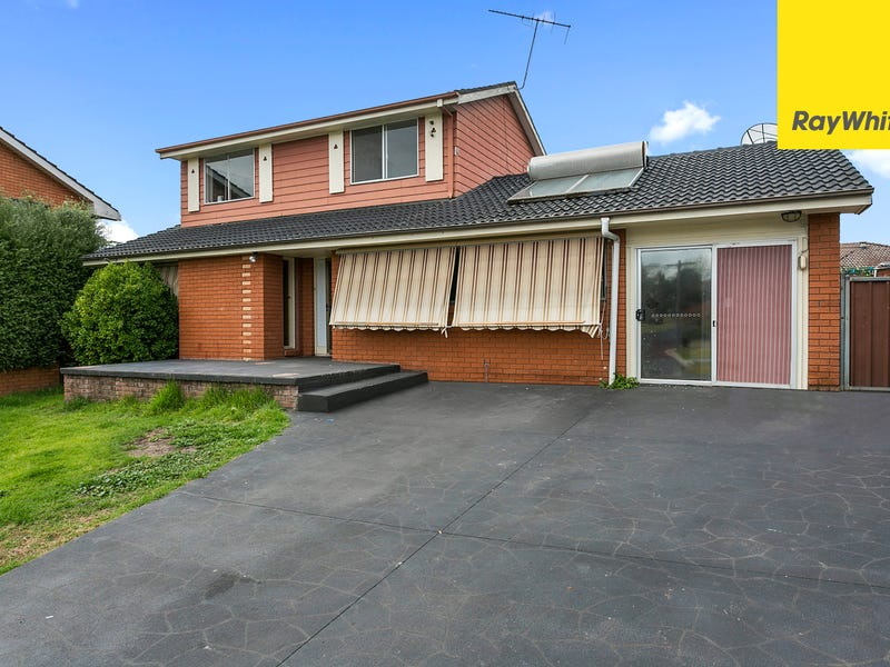 20 Loddon Crescent, Campbelltown, NSW 2560