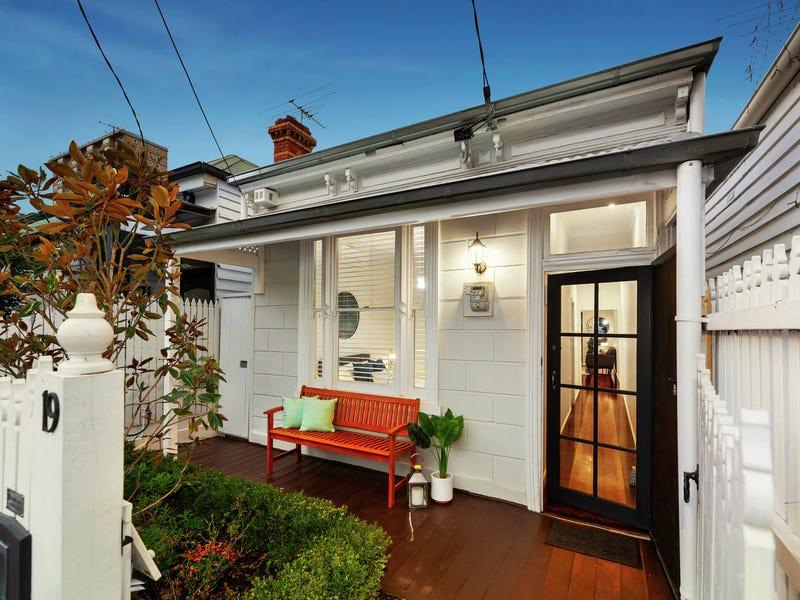 19 Collett Street, Kensington, Vic 3031