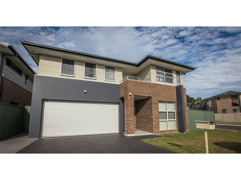 2 Polya Place, Horningsea Park, NSW 2171