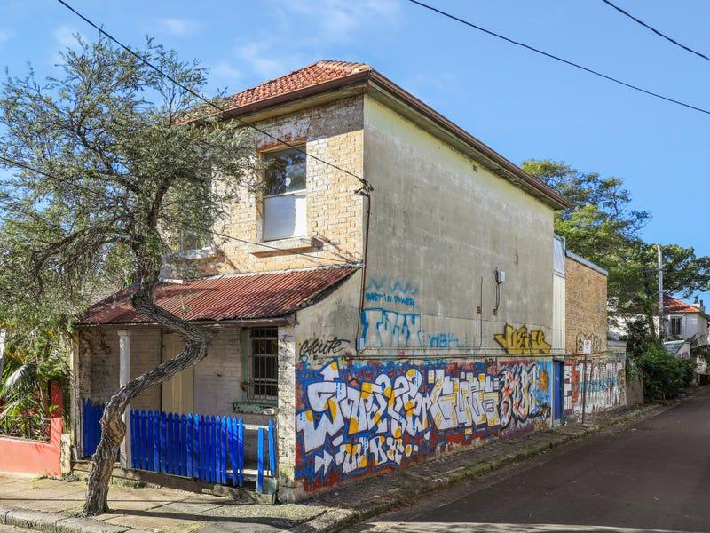 44 Chelmsford Street, Newtown, NSW 2042