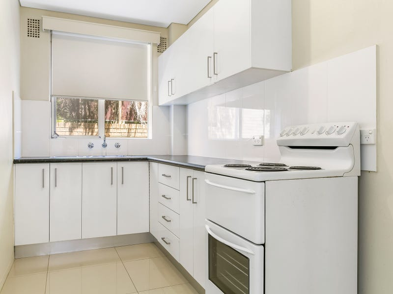 9/253 Queen Street, Concord West, NSW 2138