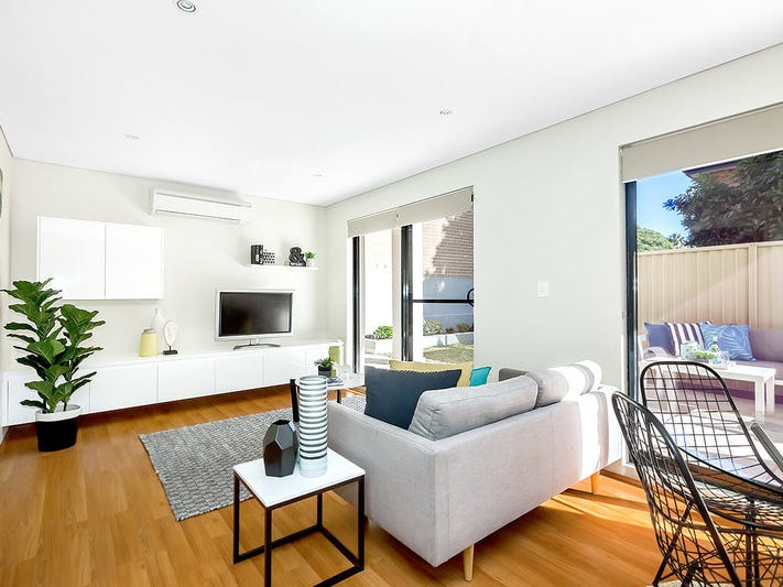 9/451 New Canterbury Road, Dulwich Hill, NSW 2203