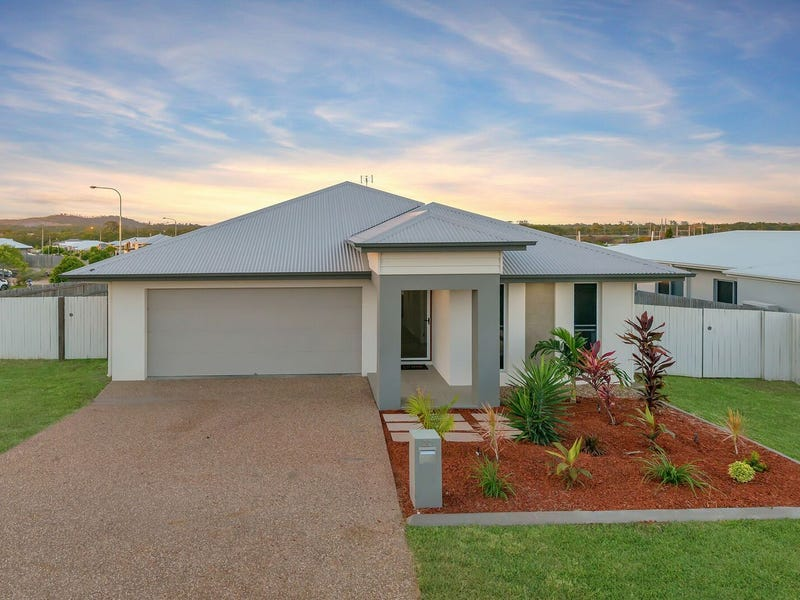 22 The Rocks Boulevard, Cosgrove, Qld 4818