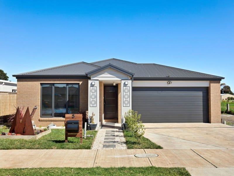 5 Conder Parade, Clifton Springs, Vic 3222