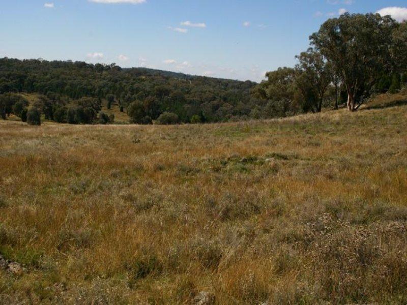 Pipe Clay Road, Koorawatha, NSW 2807