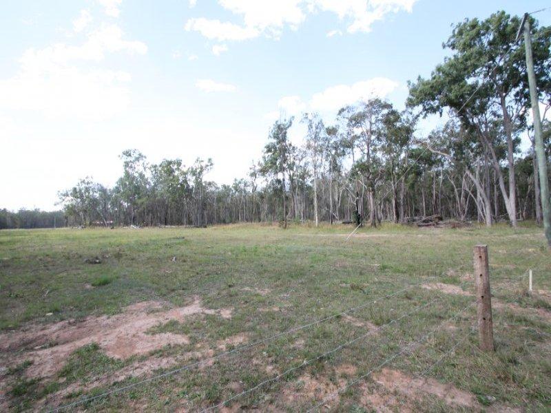 Lot 112 Old Tenterfield Rd, Rappville, NSW 2469