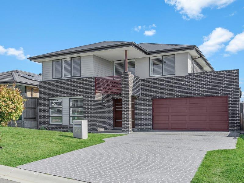 24 Hillcrest Drive, Gillieston Heights, NSW 2321
