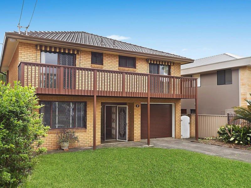 4 Chelmsford Avenue, Cronulla, NSW 2230