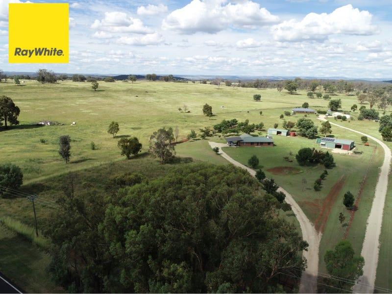 3774 Bundarra Road, Inverell, NSW 2360