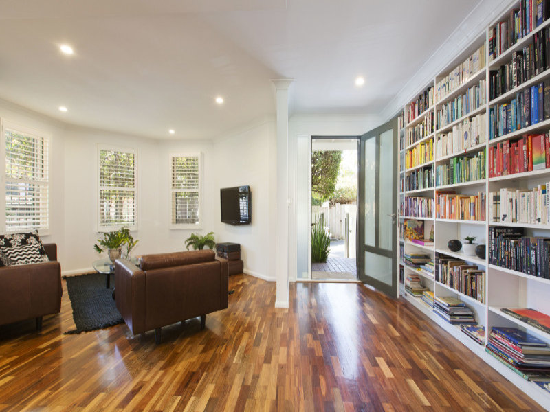 1/10 Jarocin Avenue, Glebe, NSW 2037