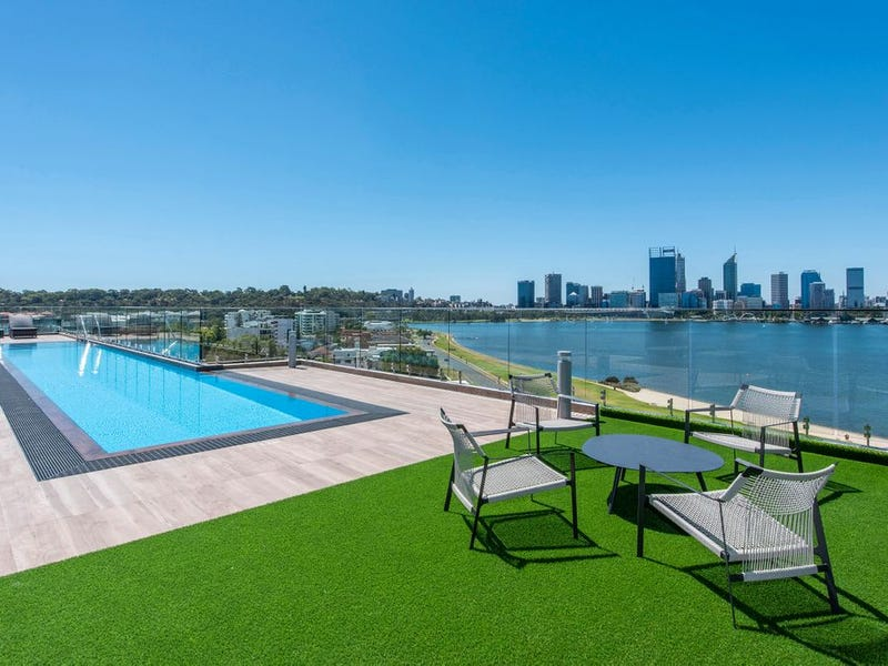 704/5  Harper Street, South Perth, WA 6151
