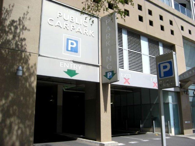 159/10/122-132 Hindley Street (carpark), Adelaide, SA 5000