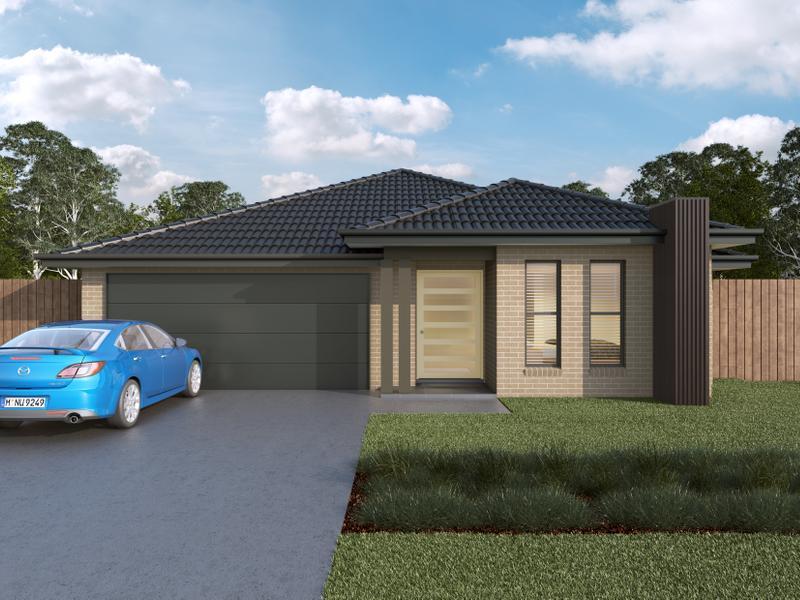 Lot 148 Fernlea Crescent, Marsden Park, NSW 2765
