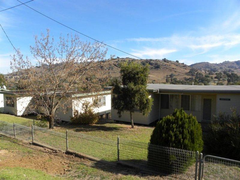 Lot 18 Cnr Wirong & Wurabinda  Rd, Wyangala, Wyangala, NSW 2808