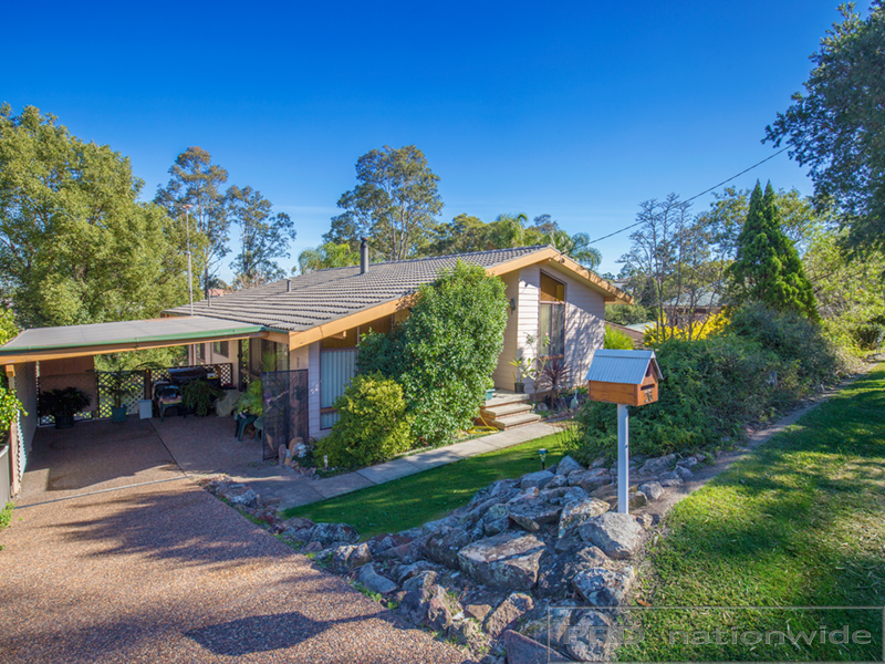 26 St Fagans Parade, Rutherford, NSW 2320
