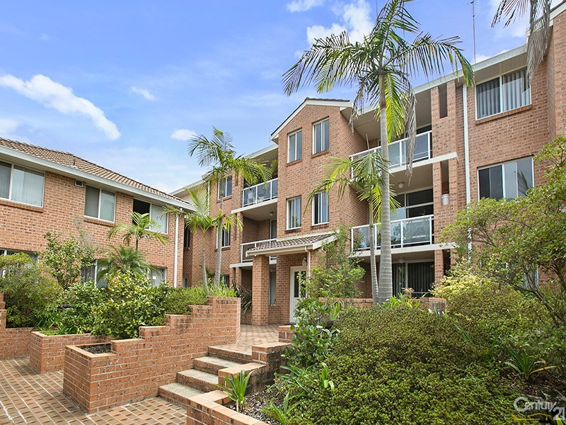 18/499 President Avenue, Sutherland, NSW 2232