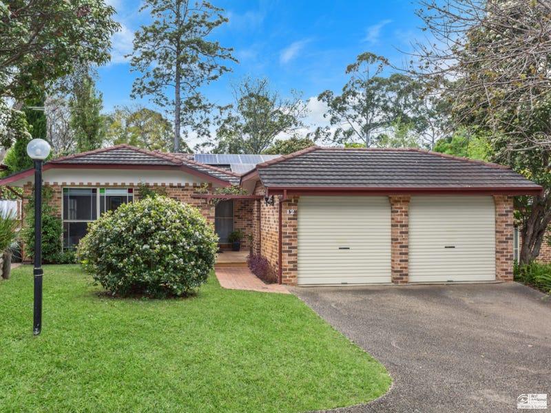 12/79 Crane Road, Castle Hill, NSW 2154
