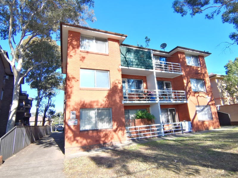 14/23 The Crescent, Berala, NSW 2141
