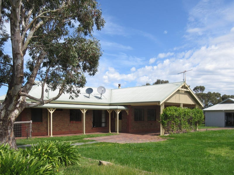158 Ridge Road, Nangkita, SA 5210