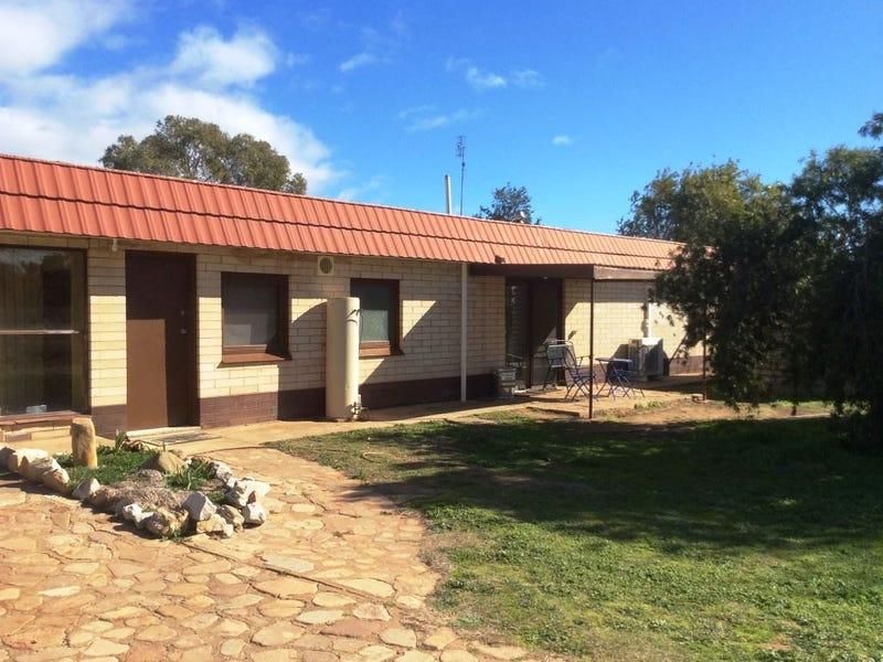 Allotment 463 Deer Park Road, Melrose, SA 5483