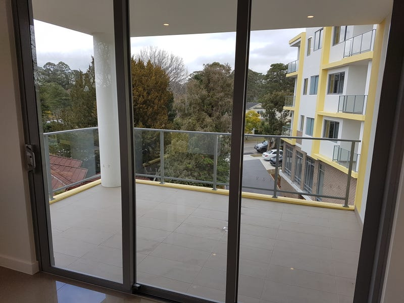 2307/169-177 Mona Vale Road, St Ives