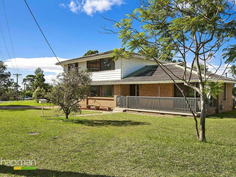 19 Panorama Crescent, Mount Riverview, NSW 2774