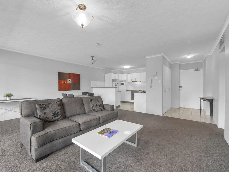 404/35 ASTOR TCE, Spring Hill, Qld 4000