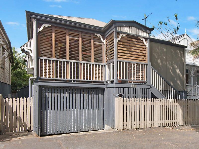 183 Hale Street, Petrie Terrace, Qld 4000