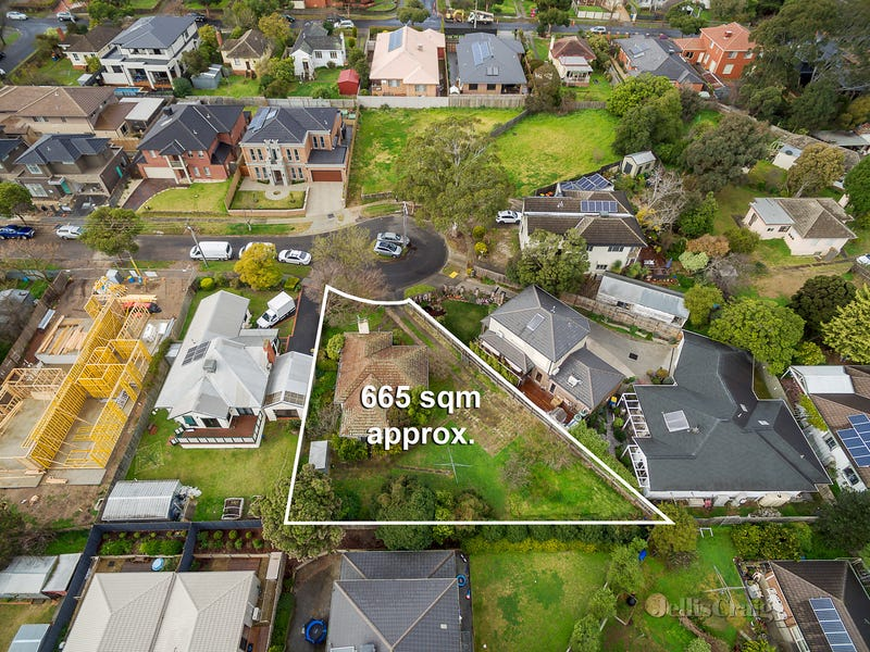 3 Hudson Court, Ashburton, Vic 3147