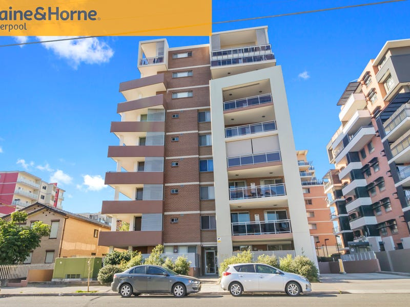 5/12-14 George Street, Liverpool, NSW 2170