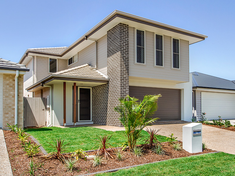 Lot 837 Boss Drive, Caboolture South