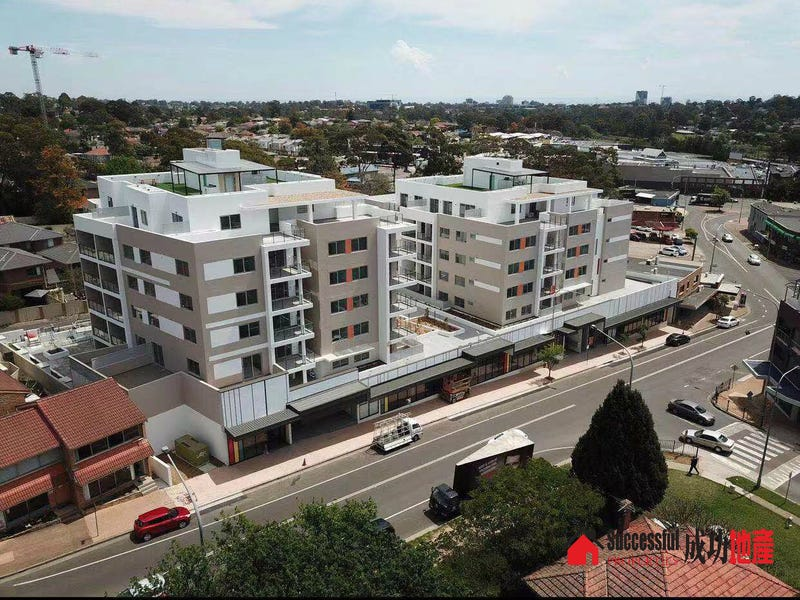 A101/140-148 Best Road, Seven Hills, NSW 2147
