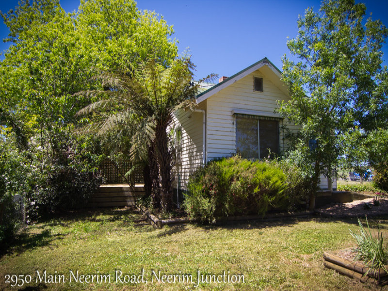 2950 Main Neerim Road, Neerim Junction, Vic 3832